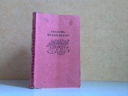 Autorengruppe;  Jugend-Gesangbuch - Gesangbuch für Kindergottesdienst, Schule und Haus