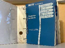 Autorengruppe; Seat Ibiza, Cordoba 1993 - Reparatur-Handbuch Band IV