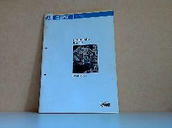 Autorengruppe; SEAT Lehrheft Nr. 21: Motorenreihe Ibiza 93