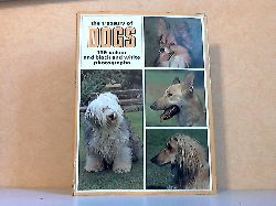Boorer, Wendy, Cecil Wimhurst Barbara Woodhouse a. o.; The treasury of Dogs