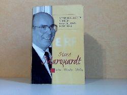 Marquardt, Horst; Meine Geschichte mit dem Evangeliumsrundfunk - Warten, Wunder, Wellen