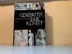 Alpatow, Michael W.; Geschichte der Kunst - Band 1: Die Kunst der Alten Welt und des Mittelalters 2. Auflage
