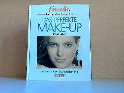 Rüdiger, Margit;  Das perfekte Make-up - Die besten Profi-Tips für jeden Typ