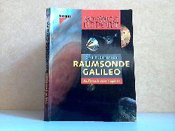 Lorenzen, Dirk H.; Raumsonde Galileo - Aufbruch zum Jupiter