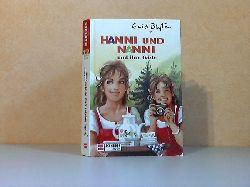 Blyton Enid;  Hanni und Nanni und ihre Gäste Band 12