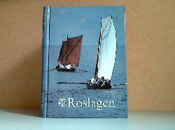 Johansson, Ulf;  Roslagen - Svenska Turistföreningens Ärsbok 1994