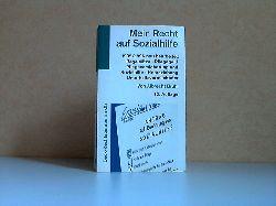 Brühl, Albrecht; Beck-Rechtsberater: Mein Recht auf Sozialhilfe - Stand: 1. September 1995 12., neubearbeitete Auflage