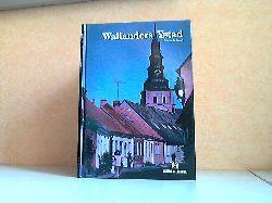 Ambrius, Jonny; Wallanders Ystad - Plätze in Büchern und Filmen um Kurt Wallander