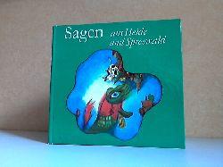 Schneider, Erich; Sagen aus Heide und Spreewald - Eine Auswahl 5., durchgesehene Auflage