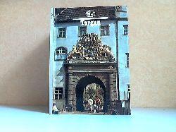 Linkner, Ulrich; Torgau Mit Fotos von Charlotte und W. Gerhard Heyde, Bernd Blume 3. Auflage