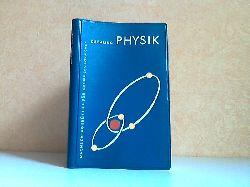 Kuchling, Horst;  Physik - Nachschlagebücher für Grundlagenfächer Mit 134 Bildern