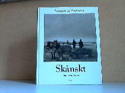 af Petersens, Lennart; Skanskt i mina egna fotspar