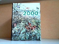 Andersson, Lise-Lott;  Arskalender 2000 ICA Kuriren