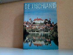 Heuss, Theodor;  Deutschland - Ein Hausbuch