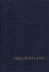 Lindvall, Ninni; 1999 Jämtland- Svenska Turistföreningens Ärsbok