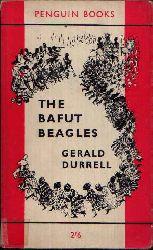Durrell, Gerald:  The Bafut Beagles