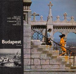 Mesterhàzi, Lajos;  Budapest