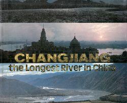 Liu, Jiang; China´s Largest River