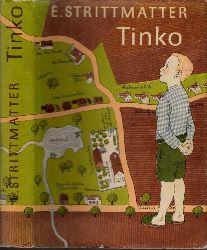 Strittmatter, Erwin; Tinko Illustrationen von Carl von Appen 3. Auflage