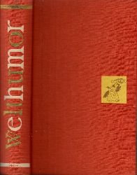 Albrecht, Günter; Welthumor - Eine neue Anthologie 2. Auflage