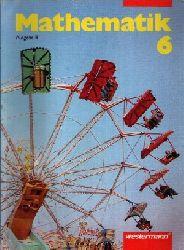 Krewer, Gisela: Mathematik 6 Ausgabe B 5. Auflage