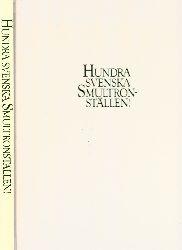 Adrup, Karl Anders; Hundra svenska Smultronställen Illistrationen: Björn Berg, Gunnar Brusewitz, Hasse Eriksson