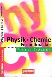 Kuballa, Manfred; Physik, Chemie Formelknacker - Pocket Teacher