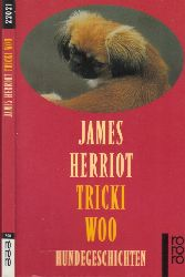 Herriot, James;  Tricki Wog - Hundegeschichten