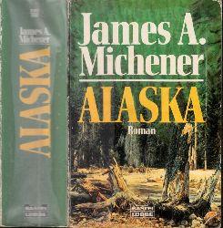 Michener, James A.; Alaska