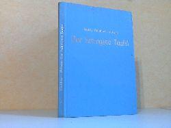 Eichhorn-Nelson, Wally; Der betrogene Teufel - Sagen aus Thüringen Illustrationen von Klaus Müller 1.  Auflage