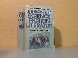 Alpers Fuchs  Hahn u. a.;  Lexikon der Science Fiction Literatur - Erweiterte und aktualisierte Neuausgabe in einem Band