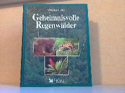 6tzghu - Meder, Angela; Abenteuer Erde: Geheimnisvolle Regenwälder