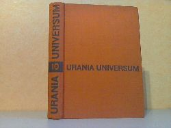 Autorengruppe;  Urania Universum Band 10