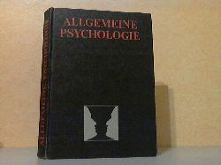 Petrowski, A.W.; Allgemeine Psychologie Zweite Auflage