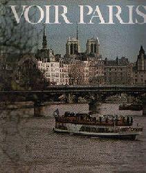 Deslandres, Yvonne: Voir Paris