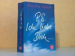 Ahern, Cecelia;  P.S. Ich liebe Dich