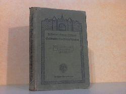 Hoffmeyer, L., W. Heringng und H. Diekmann;  Geschichte für Mittelschulen 3. Teil: Für die Klassen III - I