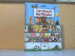 Ruhl, Klaus; Jahrbuch für Kinder - Spielen und lernen