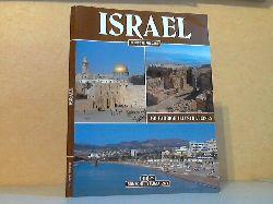Magi, Giovanna;  Israel 250 farbige Illustrationen