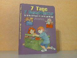 Neidinger, Günter;  Die Große Spielkiste und andere Geschichten - 7 Tage, 7 Geschichten Miideder von Hildrun Covi