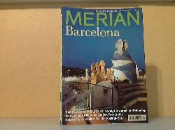 Bissinger, Manfred; Merian - Barcelona
