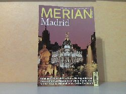 Bissinger, Manfred; Merian - Madrid
