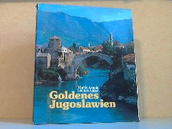 Amode, Martin; Goldenes Jugoslawien Aufnahmen von Leonore Ander Lizenzausgabe