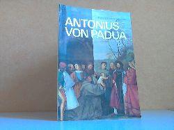 Saverio Pancheri, Francesco; Antonius von Padua - Das Leben, das Wunder, die Basilika, die Werke
