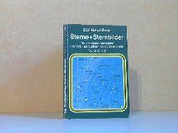 Roth, Günter D.; Sterne + Sternbilder - Die wichtigsten Sternbilder des Nord- und Südhimmels sicher erkennen BLV Naturführer Zweite, durchgesehene Auflage