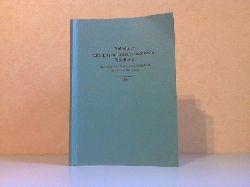 Autorengruppe;  Anleitung zum physiologisch-chemischen Praktikum