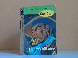 May, Karl; Der Waldläufer ungekürzte Volksausgabe