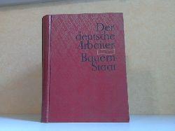 Kröger, Herbert, Gerhard Schulze Gerhard Schüßler u. a.;  Der deutsche Arbeiter- und Bauernstaat
