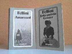 Fellini, Federico; Julia und die Geister - Amarcord 2 Bücher
