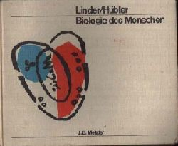 Schaefer, Gerhard und Horst Bayrhuber: Biologie des Menschen 11., völlig neu bearbeitete Auflage